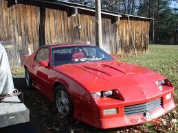 1991 camaro for sale