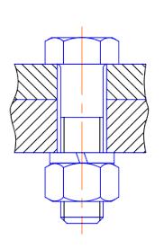 bolt joint