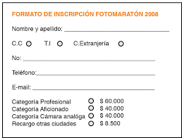 formato de recibo de pago