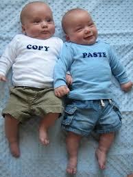 Contenuti duplicati - Copia e incolla