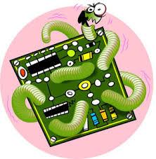 los virus de la computadora