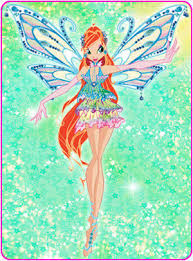bloom club winx
