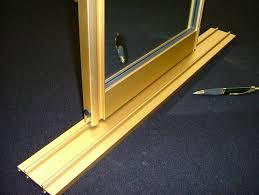rail door