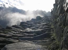 machu picchu trail