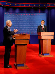 2008 Presidential Debate