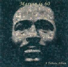 Various Artists - Marvin Is 60: A Tribute Album