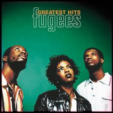 the fugees cds