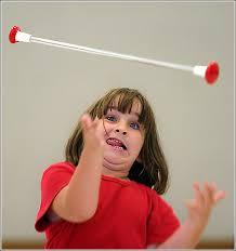 baton majorette