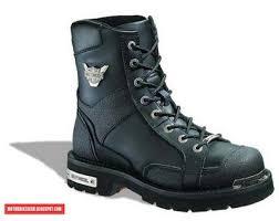 harley davidson boots for men
