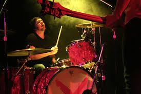good drummer