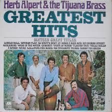 herb alpert and the tijuana brass greatest hits