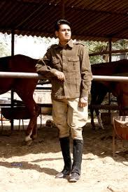 pants horse