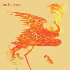 bravery cd