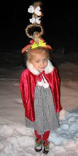 cindy lou costumes
