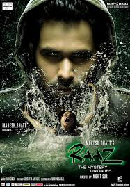 raaz the mystery continues
