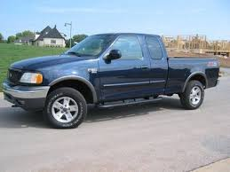2003 ford f 150 4x4