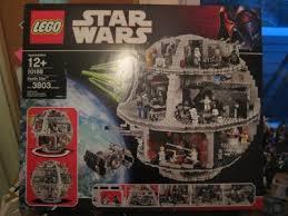 lego star wars building
