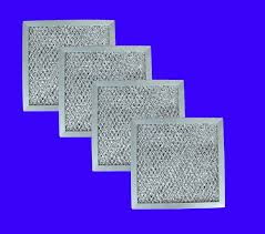 aluminum filters