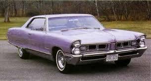 pontiac grand prix 1965