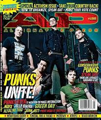 alternative press magazines