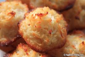 coconut macaroons recipes