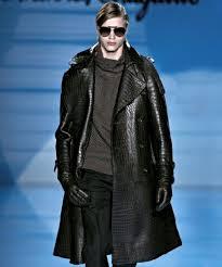 alligator skin jacket