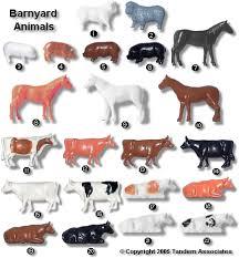 barnyard animal pictures