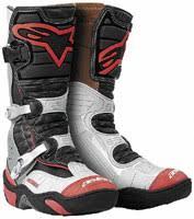 alpinestar vector boots