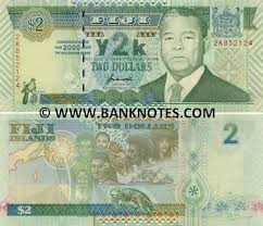 fiji money