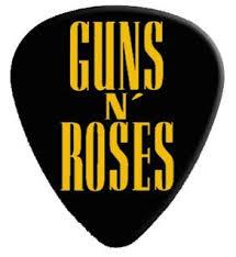 guns n roses picks
