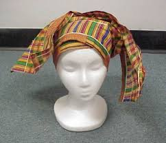 african wrap