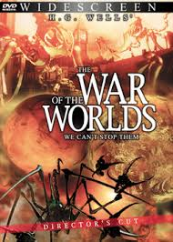 war of the worlds pendragon