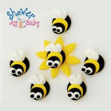 bee cake decorations