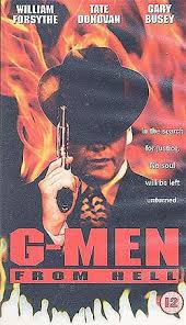 g men from hell
