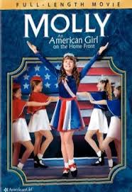 molly the american girl