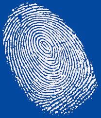 finger print images