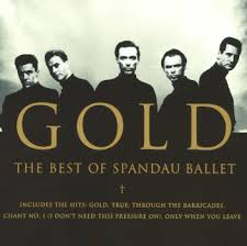 best of spandau ballet