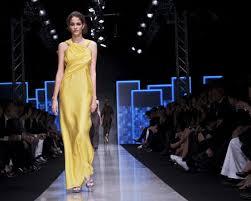 hugo boss fashion show