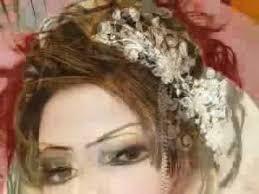 hot arabic makeup