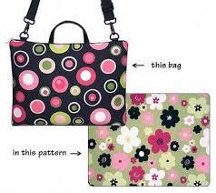 funky lap top bags