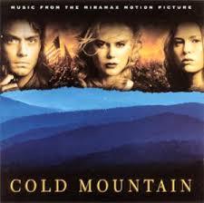 cold mountain cd