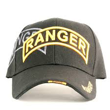 army ranger hats