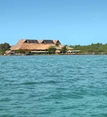 isla palma colombia