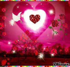 love flash animation
