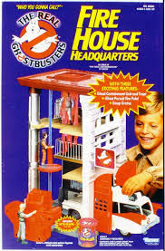 firehouse toy