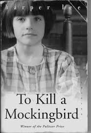 to kill a mockingbird books