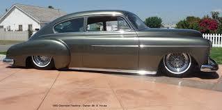 1950 fleetline