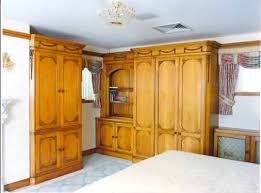 bedroom cabinet design