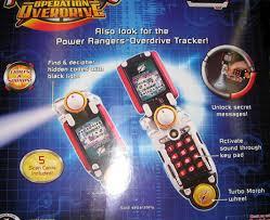power rangers turbo morpher