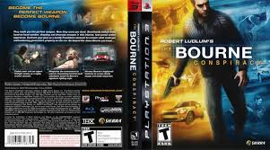 bourne conspiracy dvd